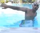 Serbest stil yüzme kol tekniği