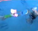 Burhan Felek çocuk yüzme kursu